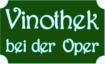 vinothek bei der oper tummelplatz graz homepage online logo