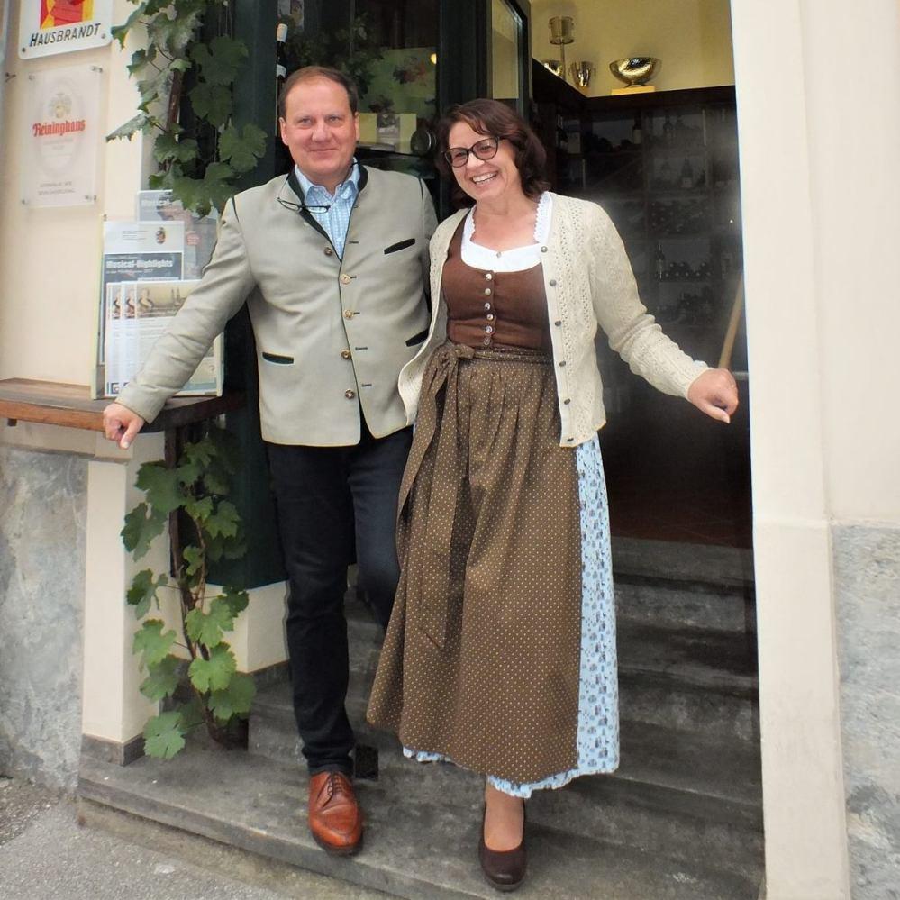 Karl und Eva Lamprecht Vinothek bei der Oper Tummelplatz 1 (Ecke Burggasse) 8010 Graz